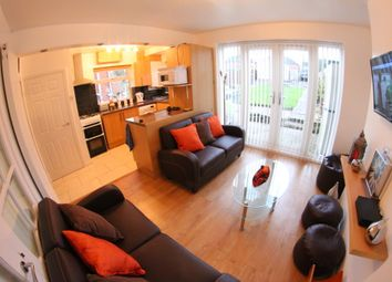 Thumbnail 4 bed shared accommodation to rent in Bank Hall Road, Stoke-On-Trent