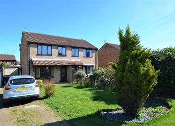 Thumbnail 3 bed semi-detached house to rent in Wolsey Way, Lincoln