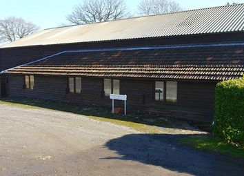 Thumbnail Office to let in Green Lane, Challock, Ashford