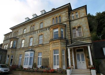 Thumbnail 2 bed flat for sale in Grove Road, Ventnor