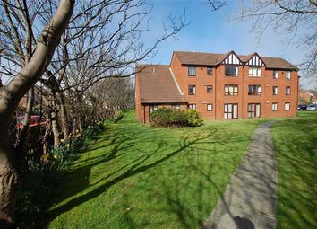 2 bed flat for sale in Nicholas Road, Blundellsands, Liverpool L23