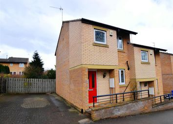 Thumbnail 2 bed semi-detached house for sale in Weston Street, Sheffield, South Yorkshire