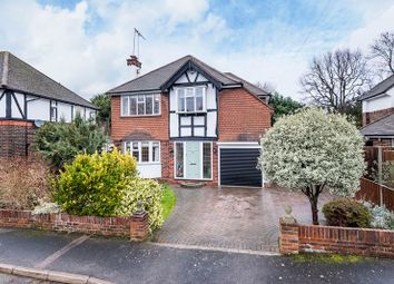 4 bed detached house for sale in Melvinshaw, Leatherhead KT22