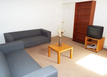 Thumbnail 3 bed flat to rent in Belle Grove West, Spital Tongues, Newcastle Upon Tyne