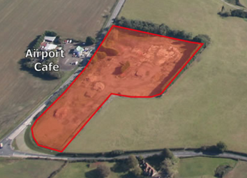 Thumbnail Land to let in Ashford Road, Lympne