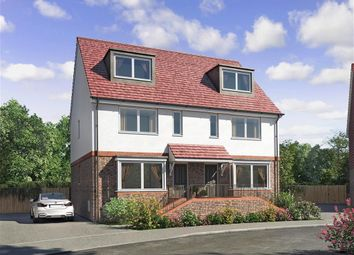 4 bed semi-detached house for sale in Lucas Close, Queenborough, Sheerness, Kent ME11