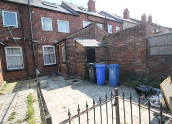Thumbnail 3 bedroom terraced house to rent in Sturton Road, Sheffield