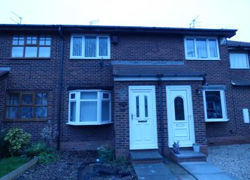 Thumbnail 2 bedroom terraced house for sale in Finchale Close, Sunderland