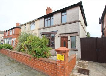 Thumbnail 3 bed property for sale in Highgate, Blackpool