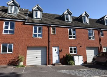 4 bed town house for sale in Blakeslee Drive, The Rydons, Exeter EX2