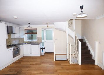 Thumbnail 4 bed terraced house for sale in Hewlett Road, Bow