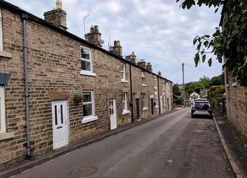 Thumbnail 2 bed terraced house for sale in Old Road, Whaley Bridge, High Peak, Derbyshire