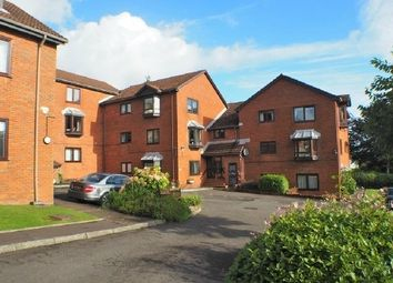 Thumbnail 2 bedroom flat to rent in Folland Court, West Cross, Swansea