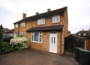 Thumbnail 2 bed end terrace house to rent in Audley Gardens, Loughton