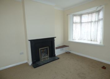 Thumbnail 3 bed end terrace house to rent in Dixon Street, Rotherham