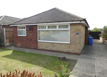 Thumbnail 3 bed bungalow to rent in Hadleigh Drive, Lowestoft