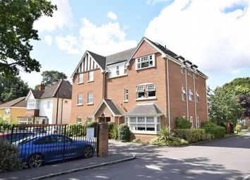 Thumbnail 2 bed flat for sale in Blenheim Place, Camberley, Surrey