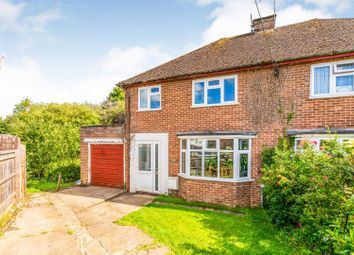3 bed semi-detached house for sale in Fernhill Road, Kidlington OX5