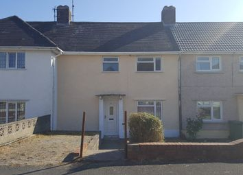 Thumbnail 2 bed terraced house to rent in Heol Elfed, Llanelli