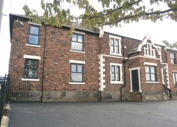 Thumbnail 1 bed flat to rent in Canal Street, Macclesfield
