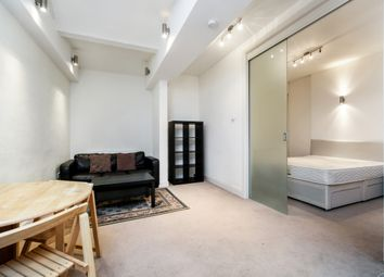 Thumbnail 1 bedroom block of flats to rent in Strathearn Place, London