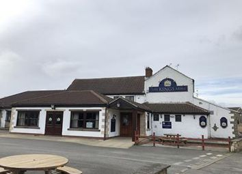 Thumbnail Pub/bar for sale in Kings Arms Beal, Marsh Lane, Goole, North Yorkshire