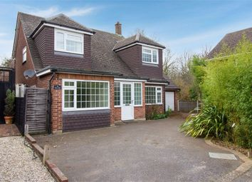 Thumbnail 4 bed detached house for sale in Whadden Chase, Ingatestone, Essex