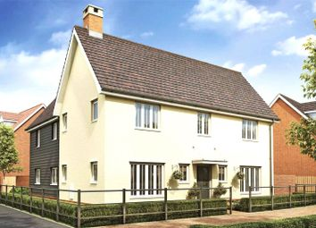 4 bed detached house for sale in Heather Gardens, Hethersett, Norwich, Norfolk NR9