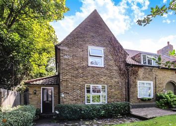 Thumbnail 2 bed semi-detached house for sale in The Footpath, London