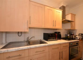 Thumbnail 1 bed terraced house for sale in Brookscroft Road, London