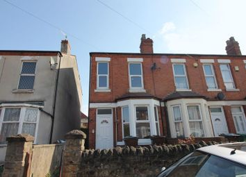 Thumbnail 3 bed semi-detached house to rent in Clarges Street, Bulwell, Nottingham