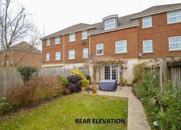 Thumbnail 4 bed terraced house for sale in Scholars Walk, Bexhill-On-Sea