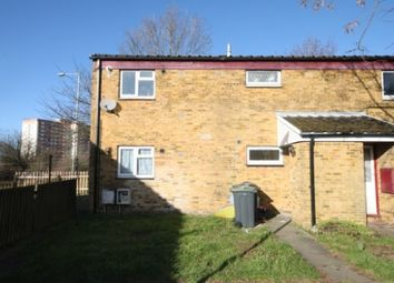 Thumbnail 2 bed semi-detached house to rent in Spear Close, Luton