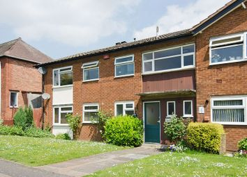 Thumbnail 1 bed flat for sale in Christchurch Lane, Lichfield