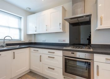 Thumbnail 3 bed semi-detached house to rent in Jubilee Place, St Leonards Road, Windsor, Berkshire
