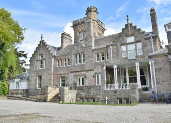 Thumbnail 2 bed flat to rent in Lesmurdie House, Elgin, Moray