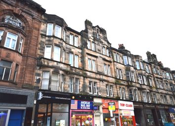 Thumbnail 2 bed flat for sale in Barnton Street, Stirling