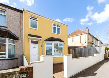 3 bed end terrace house for sale in Muller Road, Horfield, Bristol BS7