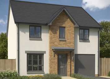 "Thumbnail 4 bedroom detached house for sale in ""Fenton"" at Kingswells, Aberdeen"