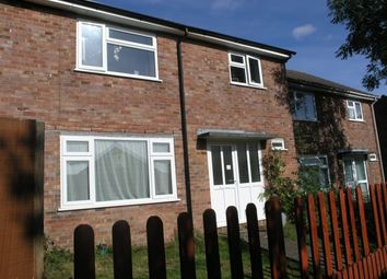 Thumbnail 4 bed terraced house for sale in Laurels Meadow, Knighton