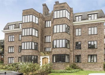 Thumbnail 3 bed flat for sale in Manor Fields, London