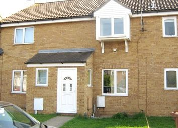 Thumbnail 2 bedroom property to rent in Eaglesthorpe, Peterborough