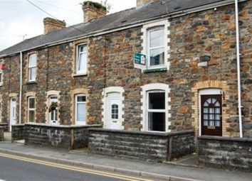 Thumbnail 5 bed property to rent in Glannant Road, Carmarthen