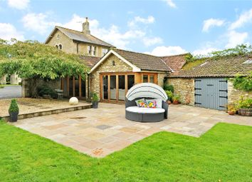 Thumbnail 5 bed detached house for sale in Norton St Philip, Near Bath
