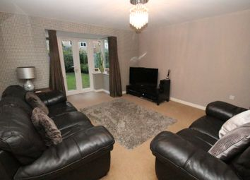 Thumbnail 4 bed detached house for sale in Catton Way, Selby