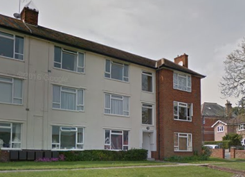 Thumbnail 2 bed flat to rent in Burnaby Road, Bournemouth
