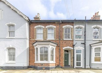 Thumbnail 4 bed terraced house for sale in Gratton Terrace, London