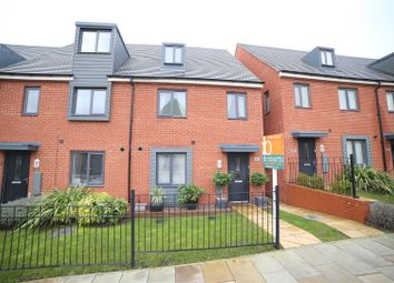 Thumbnail 4 bed property for sale in Birchfield Way, Telford
