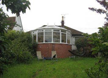 Thumbnail Bungalow for sale in Roman Road, Bleadon, Weston-Super-Mare