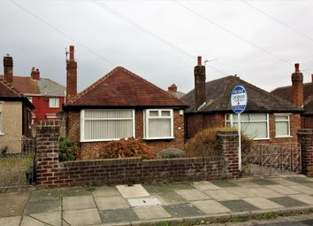 Thumbnail 2 bed bungalow for sale in Sunny Bank Avenue, Blackpool